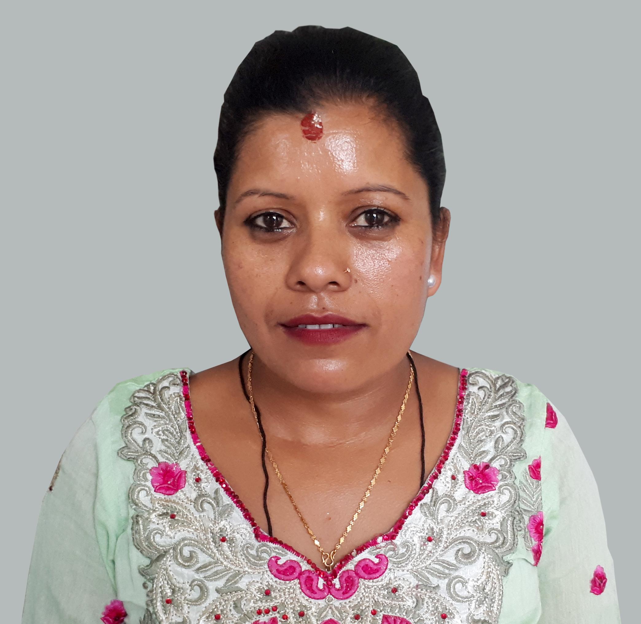 Kalpana Basnet
