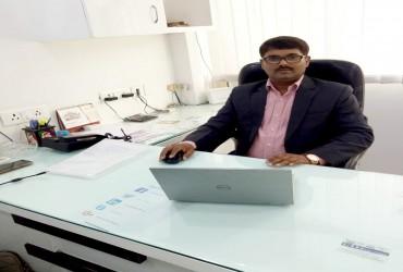 Overseas Director